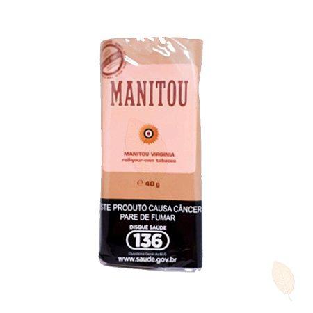 Fumo para Cigarro Manitou Pink