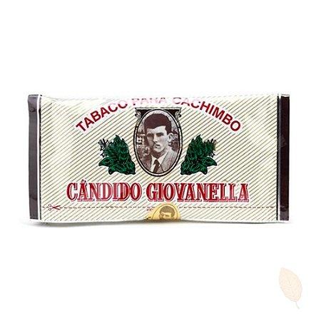 Tabaco para Cachimbo Cândido Giovanella Tradicional