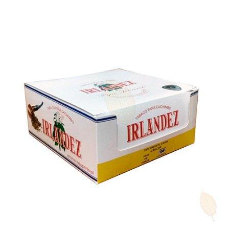 Caixa de Tabaco Irlandez Tradicional para Cachimbo Cx/10