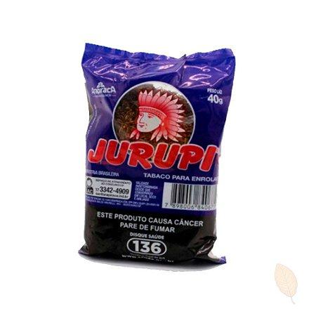 Tabaco desfiado Jurupi 40g