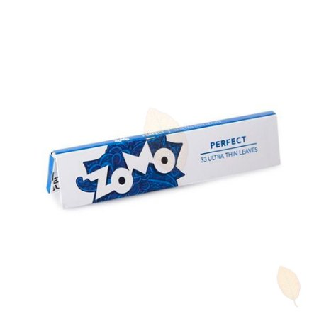 Seda Zomo Perfect Clássico King Size Slim