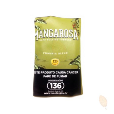 Tabaco para Cigarro Mangarosa 12g