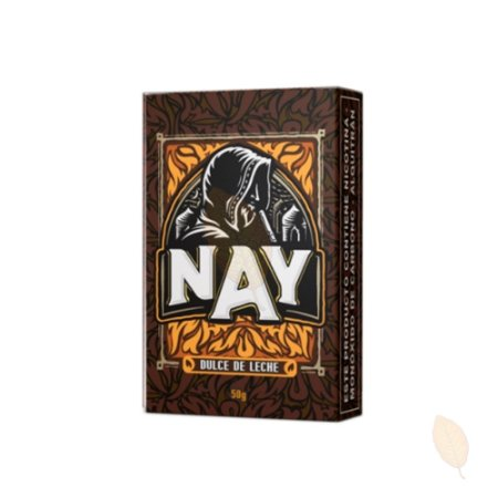 Essência NayDulce de Leche - 50g