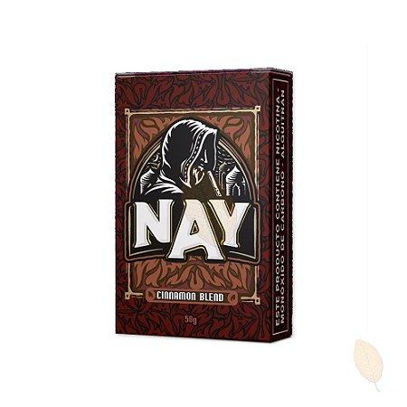 Essência NayCinnamon Blend - 50g