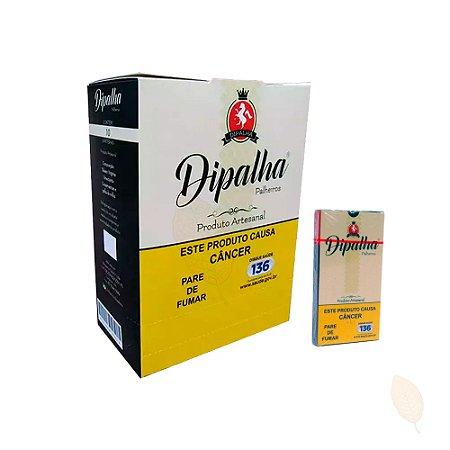 Caixa Cigarro de Palha - DiPalha - 10 Maços