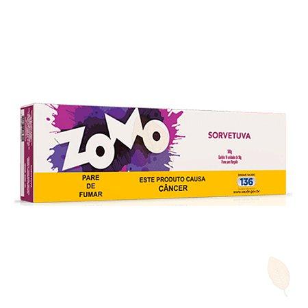 Pack com 10 Essências Zomo Sorvetuva - 50g
