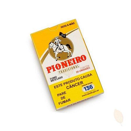Cigarro de Palha Pioneiro Tradicional