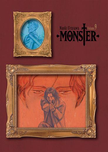 Monster - Kanzenban - Volume 09 (Item novo e lacrado)