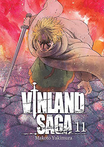 Vinland Saga : Deluxe - Volume 11 (Item novo e lacrado)