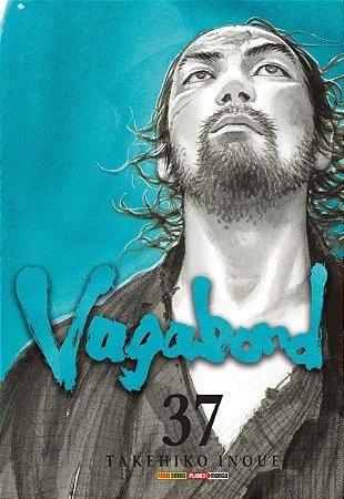 Vagabond - Volume 37 (Item novo e lacrado)