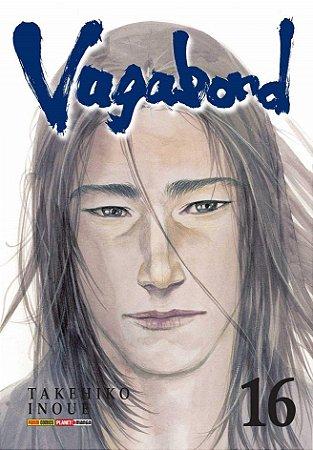 Vagabond - Volume 16 (Item novo e lacrado)