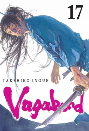 Vagabond - Volume 17 (Item novo e lacrado)