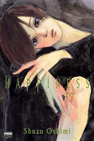 Happiness - Volume 07 (Item novo e lacrado)