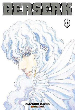 Berserk (Edição de Luxo) - Volume 33 (Item novo e lacrado)