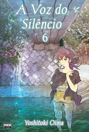A Voz do Silêncio - Volume 06 (Item novo e lacrado)