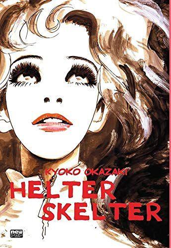 Helter Skelter - Volume Único (Item novo e lacrado)