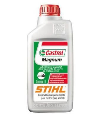 ÓLEO STIHL MAGNUM 1L