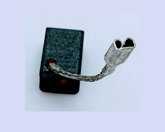 Escova De Carvão Bosch Esmerilhadeira Gws 7-115 (1619p02870)