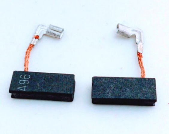 Escova de Carvão para Martelo e Furadeira Bosch - 1617000525