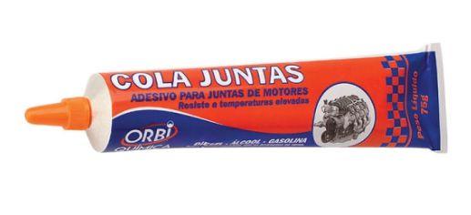 COLA JUNTAS ORBI 75G