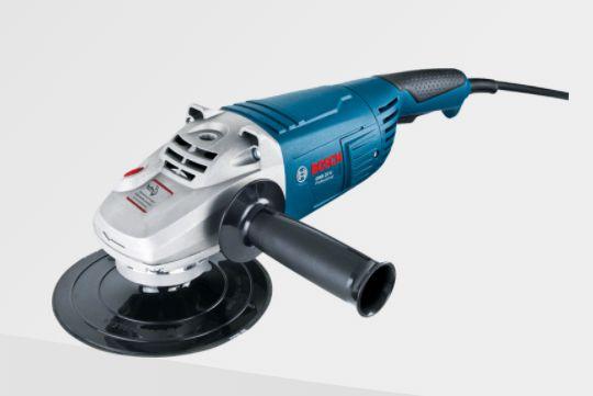 Lixadeira Angular Bosch GWS 22 U 2200W 220V