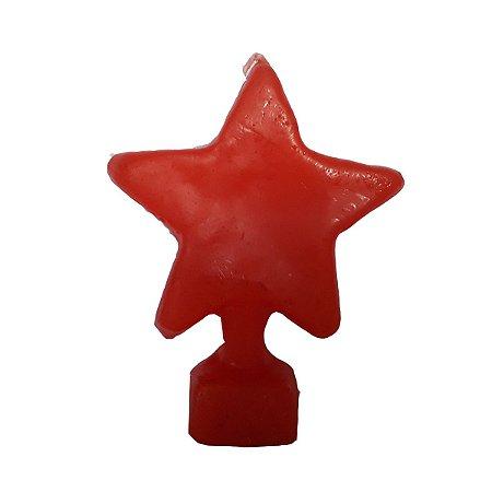 Vela de Magia Estrela