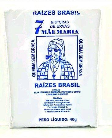 Defumador Mãe Maria