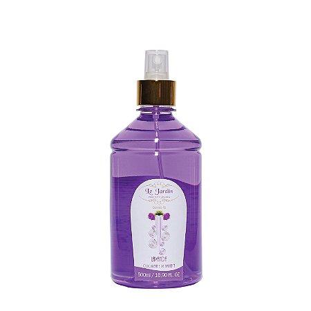Aromatizador de Ambientes Lavanda Spray 500ml