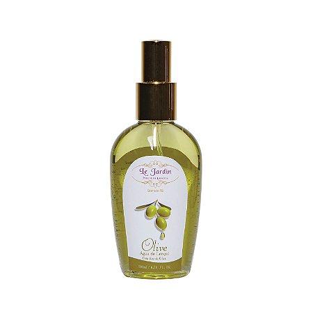 Água de Lençol Olive 200ml