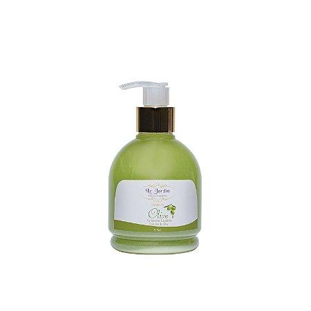 Sabonete Líquido Olive 315ml