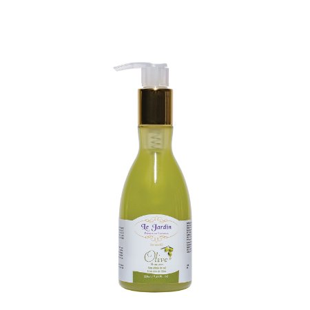 Shampoo Neutro Olive 200ml