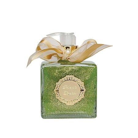 Sabonete Líquido Glitter Olive 350ml