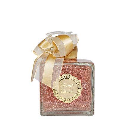 Sabonete Líquido Glitter Rose 350ml