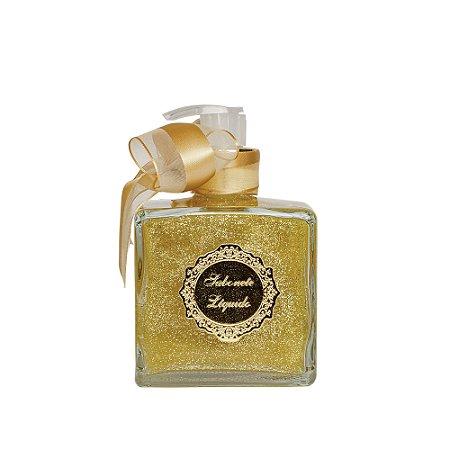 Sabonete Líquido Glitter Verveine 350ml
