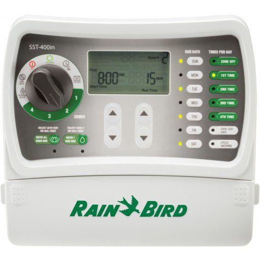 Controlador 04 estações 120v  ESP-SST