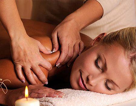 Massagem Clássica