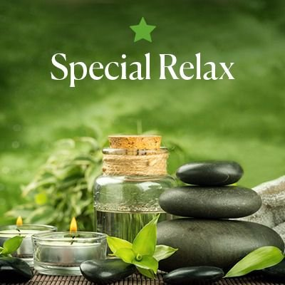 Vale Presente Special Relax