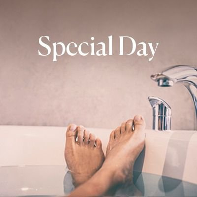 Vale Presente Special Day