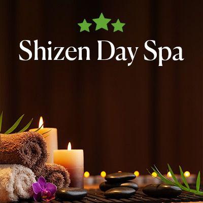 Vale Presente Shizen Day Spa