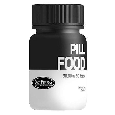 Pillfood