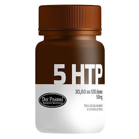 5 HTP - Triptofano - 50mg