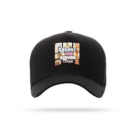 CAP HATERZ GTA