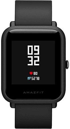 Relogio Xiaomi Amazfit Bip Smartwatch, Android & iOS