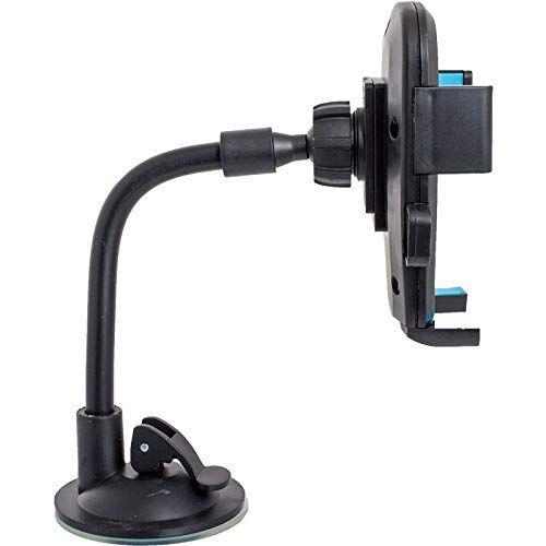 Suporte Universal Veicular Articulado com Braço Inova Spo-7027 (Cor Preto)