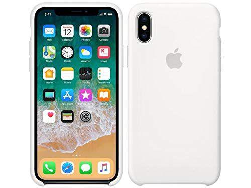 Capa Case Capinha Silicone Aveludada iPhone Xr Branca