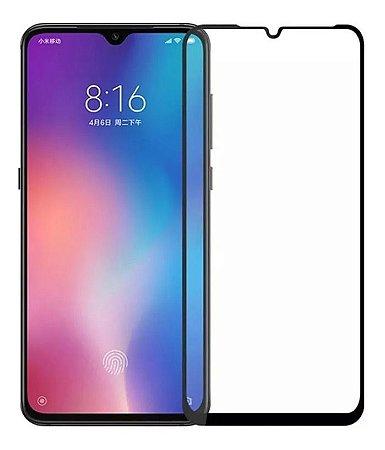 Película Nano Gel Full Cover 5D Xiaomi Mi 9 Lite 6,39 Polegadas