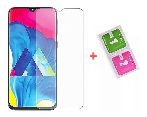 Película De Vidro Temperado Anti Riscos Samsung Galaxy A10s