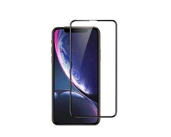 Película Nano Gel 5D Cobre 100% Da Tela iPhone XR