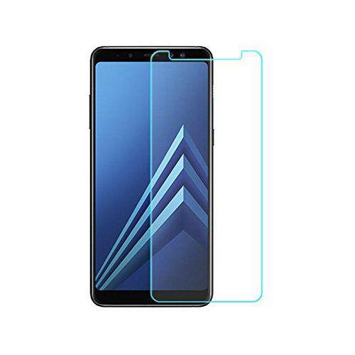 Película de Vidro Temperado Para Samsung Galaxy J8 2018 Transparente