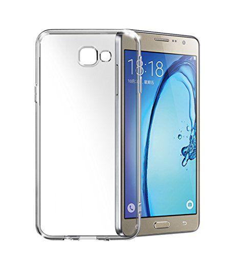 Capa Samsung Slim Transparente Samsung Galaxy J7 Prime